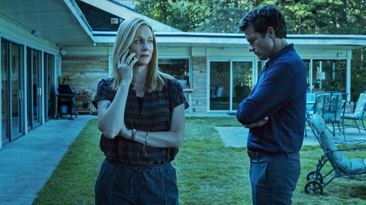 'Ozark' está sendo renovado para a quarta e última temporada; ver anúncio