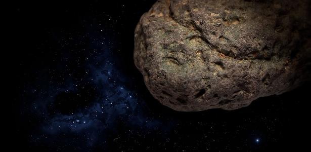 Um asteróide do tamanho de um campo de futebol passará perto da Terra no sábado - 6 de abril de 2020
