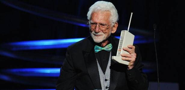Uma razão extraordinária que acelerou a invenção dos telefones celulares - 06.09.2020