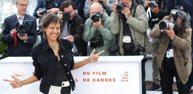 a seleção terá mais filmes dirigidos por mulheres