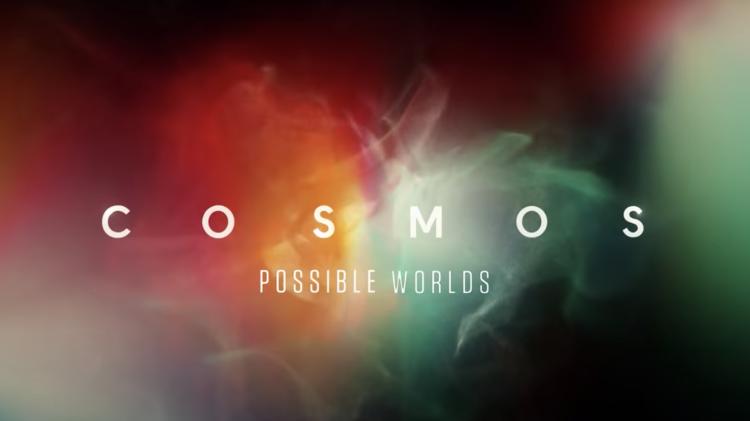 A terceira temporada de 'Cosmos' retorna neste sábado ao Brasil - Reprodução