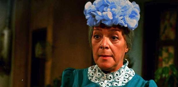 """Antes da bruxa de 71 anos, a atriz de """"Chaves"""" era antifascista"""