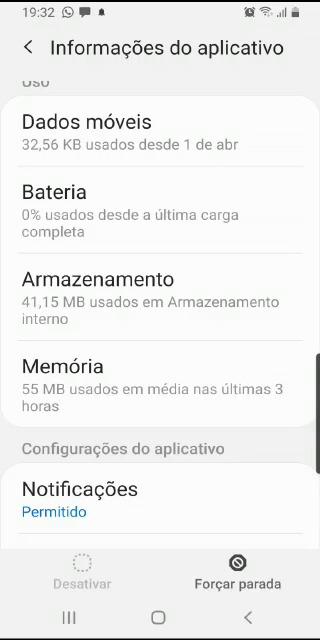 android correio de voz gif5