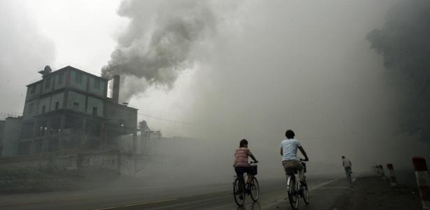Como o risco de extinção pode ajudar a humanidade a tornar o mundo um lugar melhor - 07.04.2020
