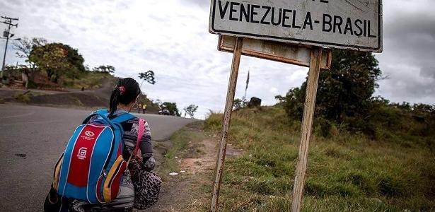Investigação revela corrupção, crianças e morte em minas na Venezuela - 14/07/2020