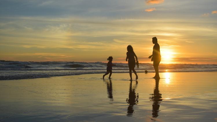 Praias no Brasil são os destinos mais desejáveis para os brasileiros na pós-pandemia - Unsplash - Unsplash