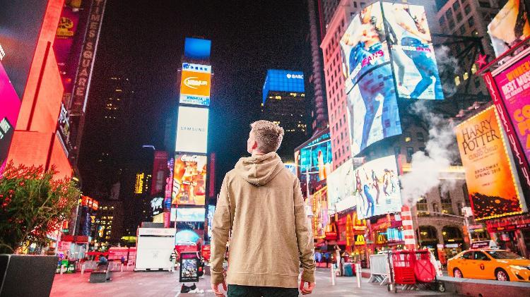 Muitos brasileiros estão pensando em ir para Nova York assim que viajarem - Unsplash - Unsplash