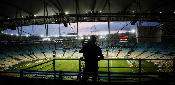 Globo não paga cota carioca aos clubes e aumenta a luta para US $ 408 milhões