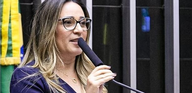 Reyana Dias, a primeira-dama do Piauí, é o alvo da ação de PF; policiais revistam a casa do governador Wellington Dias