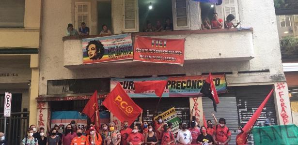 Casa Nem, que hospeda pessoas LGBT no Rio, envia uma ordem de restituição de propriedade - 28 de julho de 2020