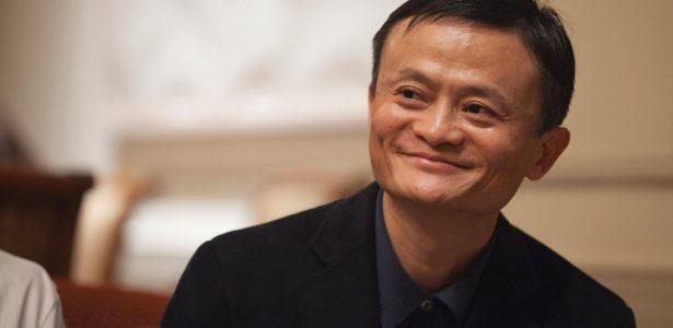 A maior do mundo, a fintech de Jack Ma despreza a Nasdaq e a anuncia publicamente na China