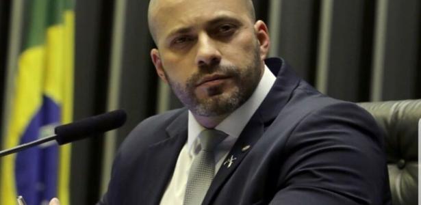 O deputado bolonista cria o PEC para que o Rio volte a ser a capital do Brasil - Chico Alves