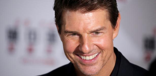 Tom Cruise está em uma missão de Scientology para 'limpar' a Terra, diz atriz - 29/07/2020