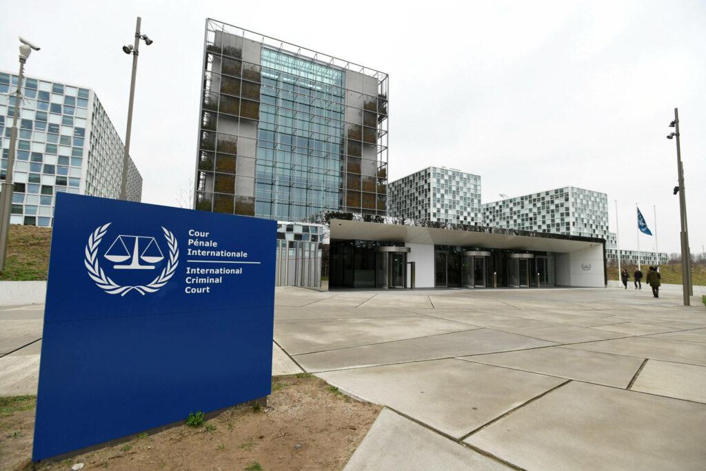 O Tribunal Penal Internacional rejeita mais de 90% do pedido de investigação – 29 de julho de 2020. – O mundo