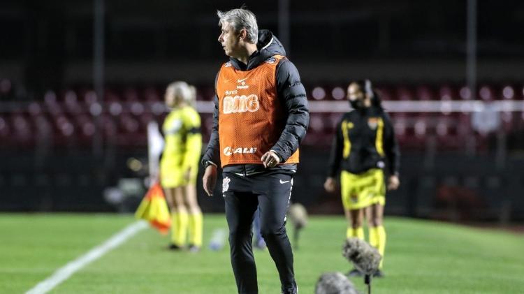 Tiago - Rodrigo Coca / Corinthians - Rodrigo Coca / Corinthians
