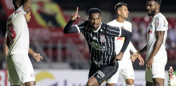 O Corinthians vence Bragantino com Joe, vai para as semifinais e mantém as chances de uma tia