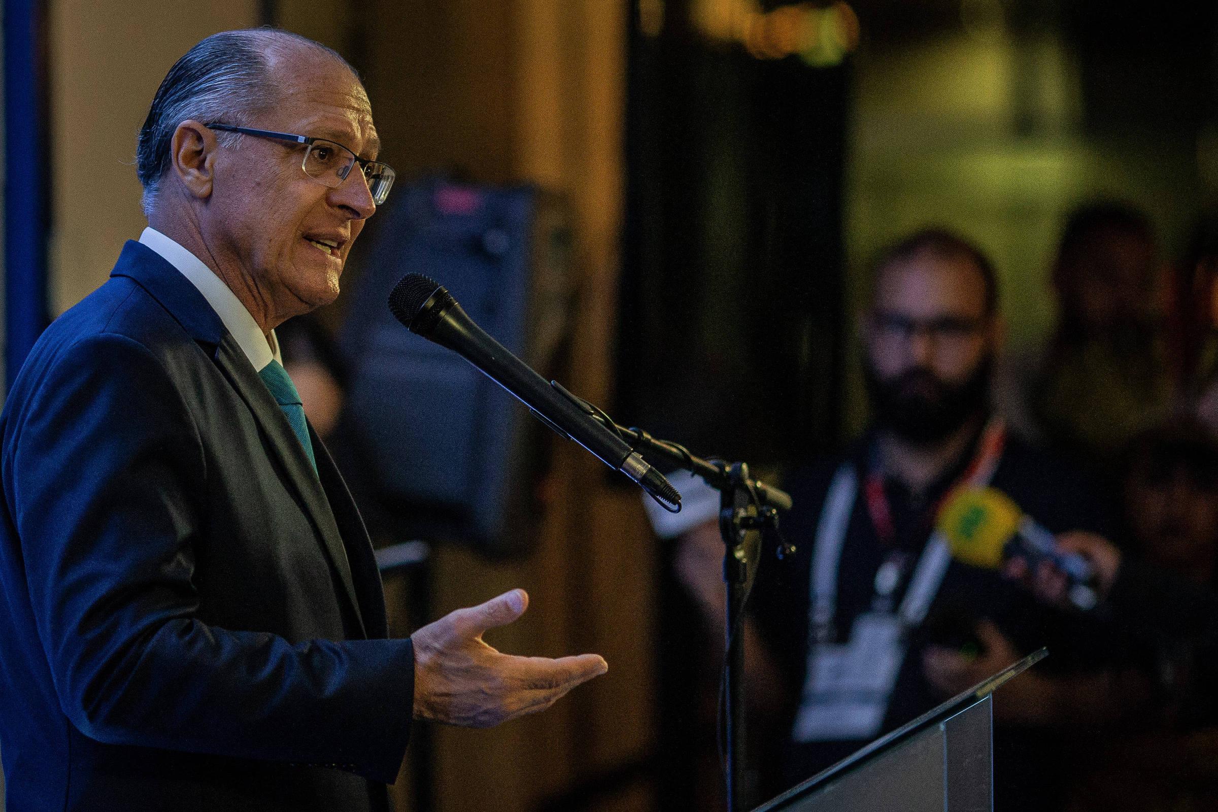 Alckmin se torna acusado de corrupção, lavagem de dinheiro e cobranças em dinheiro 2 - 30/07/2020 - Poder