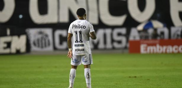 Santos marcou a cada 22 minutos com menos uma derrota no Paulista - 31.07.2020