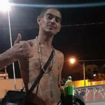 """""""Meu irmão não é um incômodo"""", diz a irmã de um homem morto pela polícia em Botucato durante uma noite de terror – 31/07/2020. – Vida cotidiana"""
