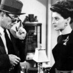 A atriz Sonia Darrin, do filme À Beira do Abismo, morre aos 96 anos – 29.07.2020.
