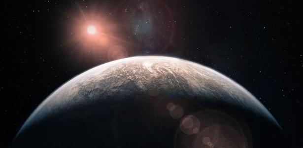 Acordar cedo! No domingo, será possível ver 5 planetas com seus próprios olhos - 18.07.2020
