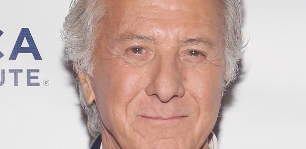 Após acusações de assédio, Dustin Hoffman considera retornar ao palco na Broadway - 07/01/2020