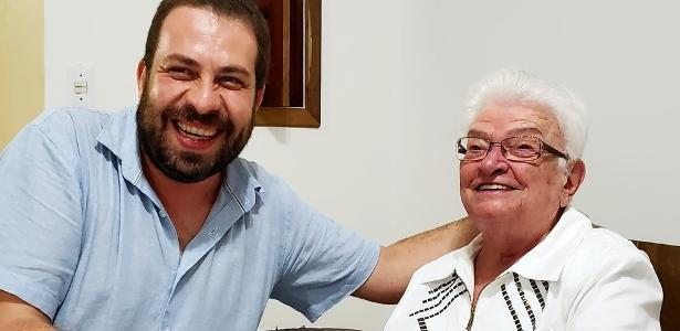 Boulos e Erundina vencem os exames PSOL e concorrerão à Prefeitura de SP - 19/7/2020