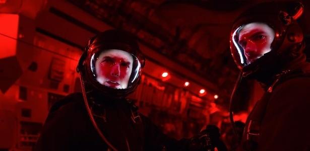 Como Tom Cruise obteve aprovação para gravar um filme no espaço com um bilhão de reais – 30.07.2020