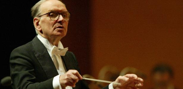 Compositor italiano vencedor do Oscar de 2016, Ennio Morricone morre