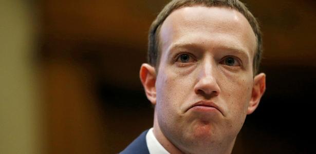 Depois de rejeitar a idéia, o Facebook está considerando proibir anúncios políticos - 12/7/2020