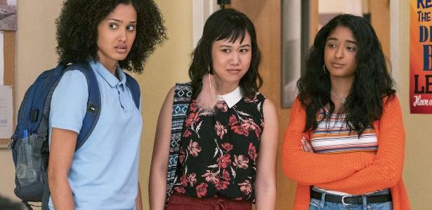 'Eu nunca ...' renova Netflix para a segunda temporada - 01.07.2020