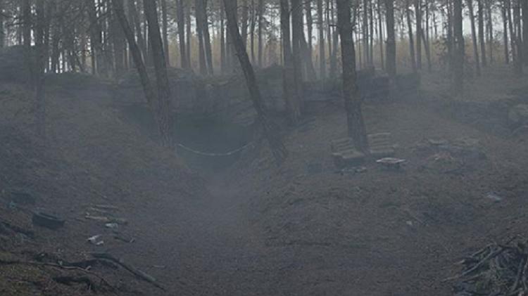 Dark cave - slope - reprodução / Instagram - reprodução / Instagram