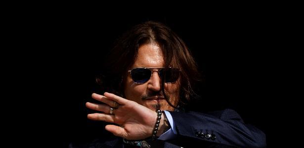 Johnny Depp era um viciado e um violento misógino, diz um advogado no tribunal – 27.7.2020
