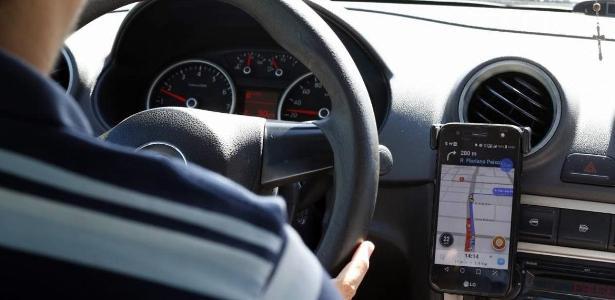 Justiça de SP obriga Uber a pagar férias anuais e 13º salário de motorista - 07.09.2020