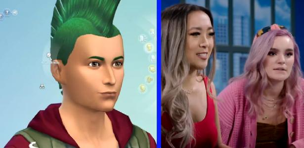Neste reality show, os participantes competem no The Sims por US $ 100.000 - 7 de agosto de 2020