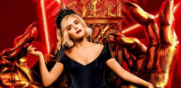 Netflix terminará a série após a quarta parcela