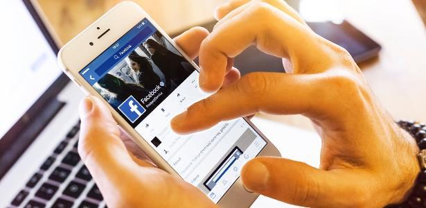 """O Facebook proibirá a publicação de conteúdo que promova """"medicina gay"""" - 11.11.2020"""