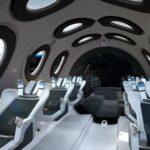 O turismo espacial está chegando! A empresa revela como será a cabine de seus navios – 29.07.2020