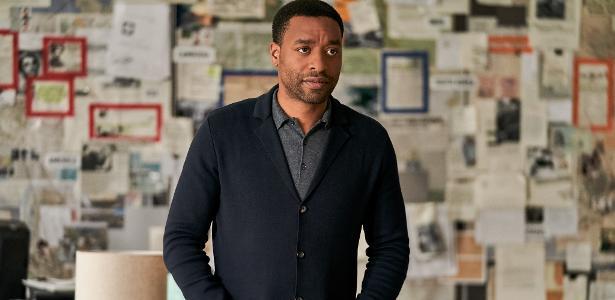 'Old Guard' da Netflix é uma marca registrada da diversidade de Hollywood, diz o ator Chiwetel Ejiofor