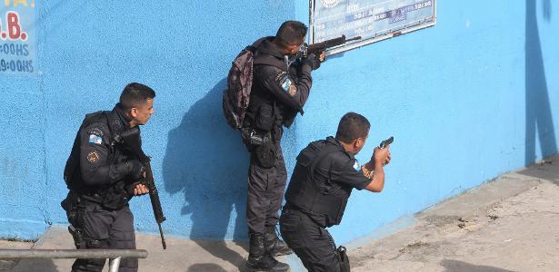 STF tem o quarto voto para suspender operações nas favelas da pandemia - Chico Alves