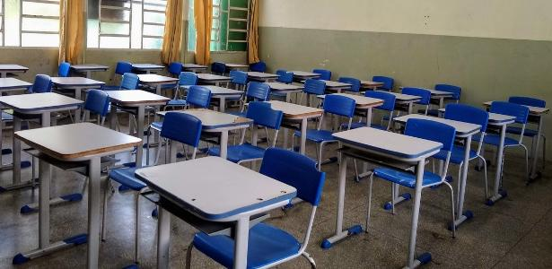 São Paulo aprova novo currículo do ensino médio; implementação inicia 2021 - 30.07.2020