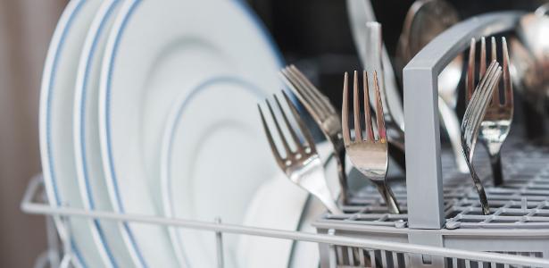 Tecnologia favorita de pia de cozinha: quem inventou a máquina de lavar louça? - 27.07.2020