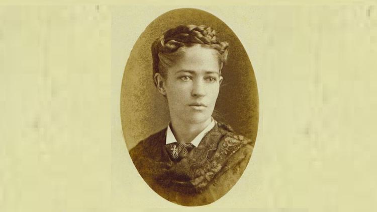 Josephine Garis-Cochrane - reprodução - reprodução