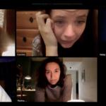 Terror em quarentena: 'Host' leva amigos à videoconferência demoníaca 31.07.2020