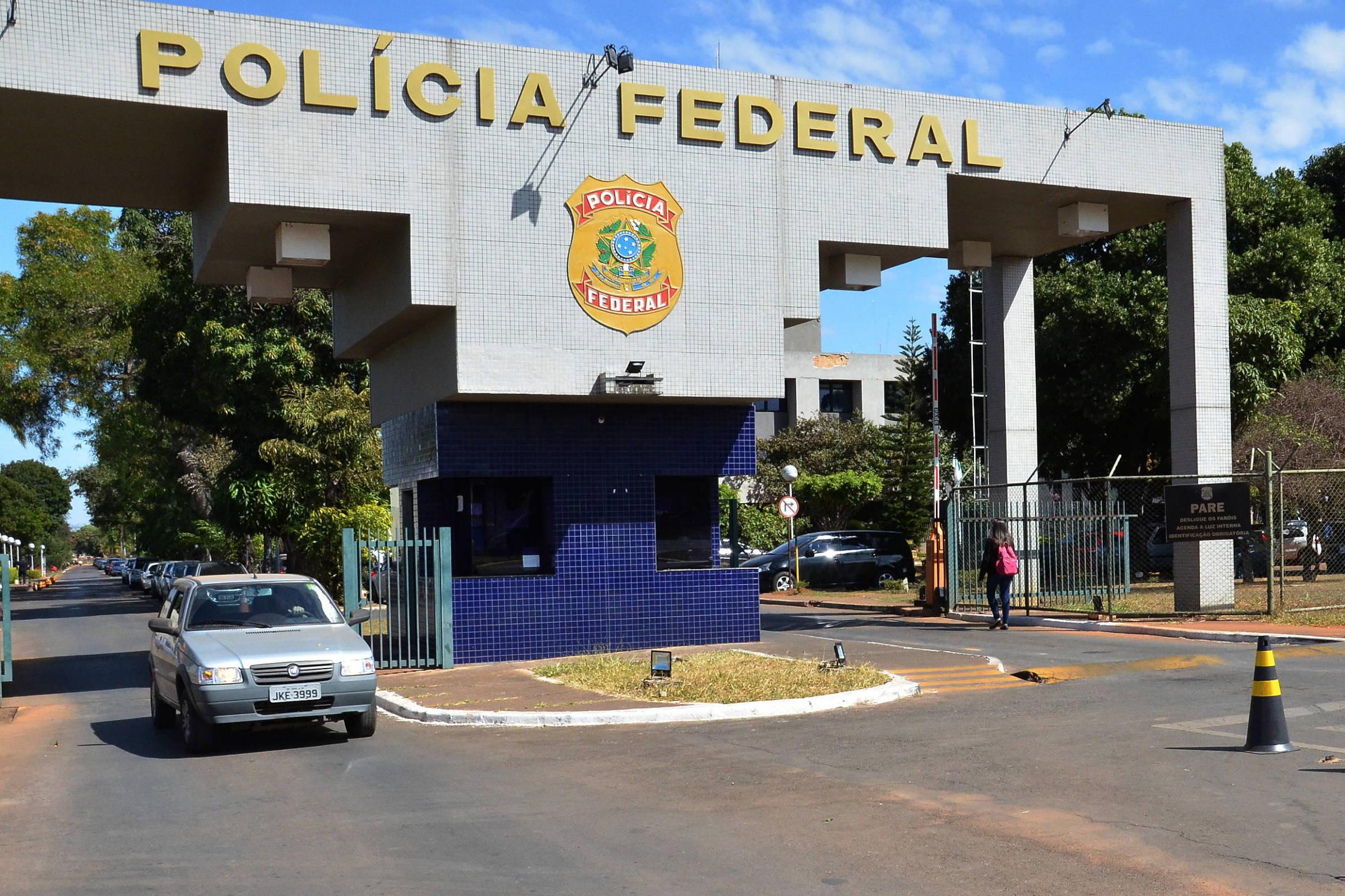 Um sistema de PF que coleta dados criminais de todo o país pode ser aprovado nesta semana e custará cerca de US $ 90 milhões - 27/07/2020. - Painel