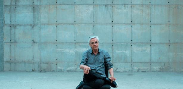 um documentário sobre a prisão de Caetano Velos foi selecionado