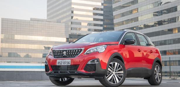 Peugeot 3008 mantém estilo e tecnologia, mas o bom preço está no passado - 08.02.2020