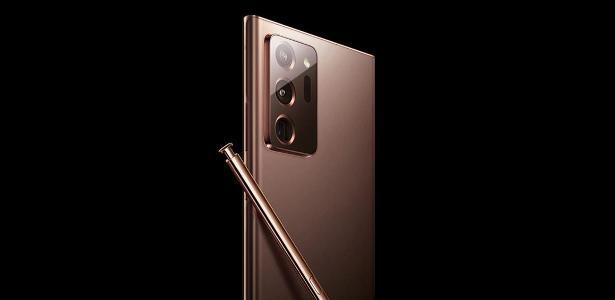Ainda resta pouco! O que esperar da Nota 20 e do novo celular dobrável da Samsung - 08.02.2020